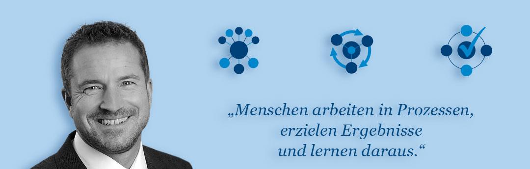 Dipl.-Ing. Ralf Brenneisen | Prozessanalyse - Qualitätsmanagement - Audit | München